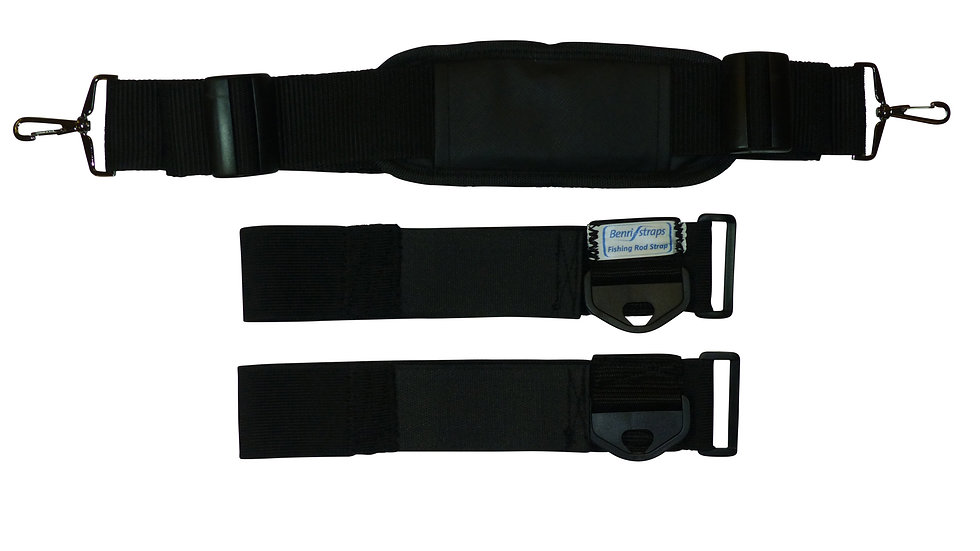 Fishing Rod Carry Strap