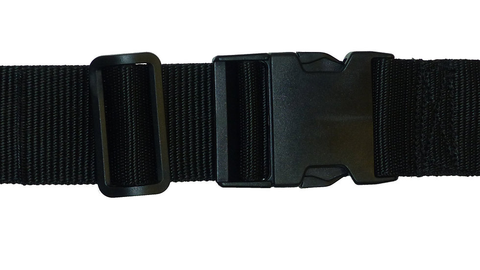 50mm Webbing Strap with Quick Release Buckle