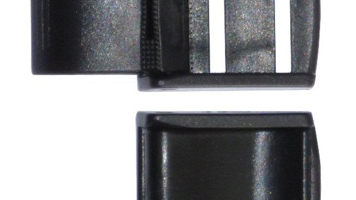 50mm plastic cam buckle