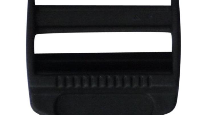 40mm plastic ladderlock buckle