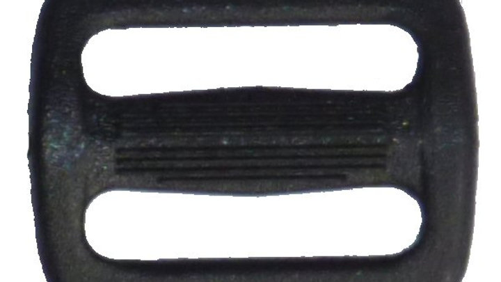 25mm plastic triglide
