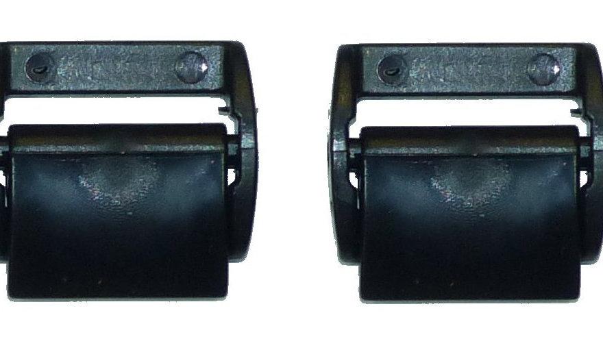 25mm low profile cam buckle