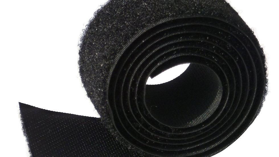 38mm sewable hook and loop tape