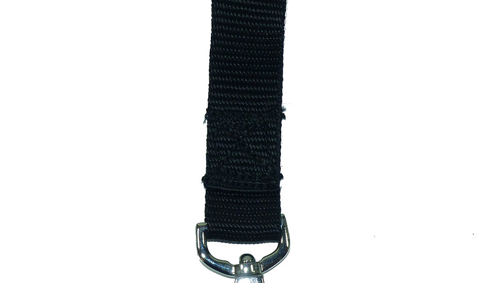 25mm Buggy Handle Carry Strap