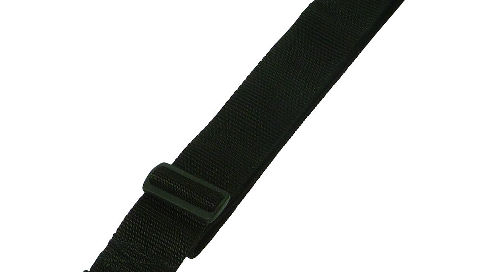 50mm Webbing Strap with Quick Release & Length-Adjusting Buckles
