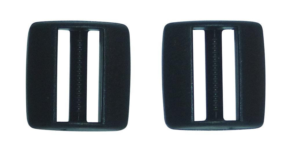 20mm plastic modern-styling triglide