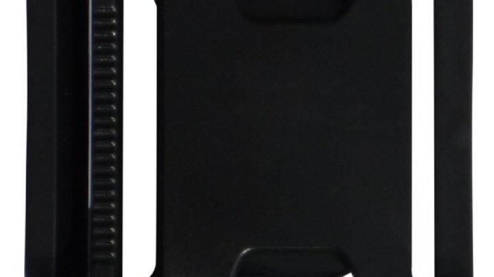 50mm plastic side release buckle