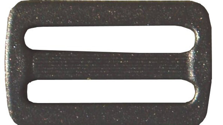 40mm plastic triglide