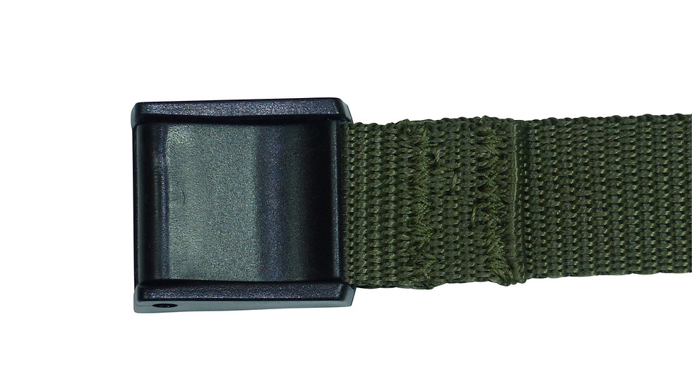 20mm plastic cam buckle