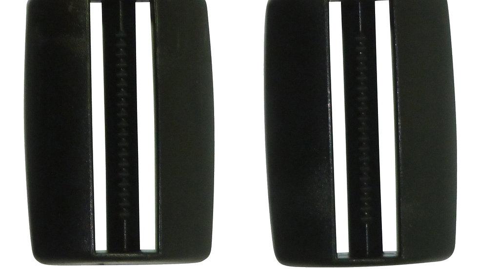 50mm modern-styling plastic triglide