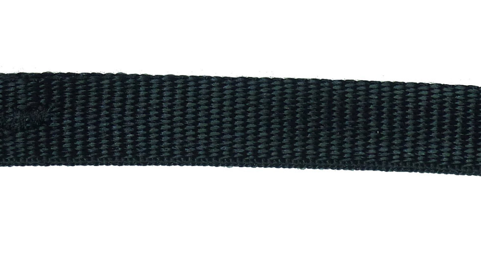 19mm Webbing Strap with Low Profile Cam Buckle (Pair)
