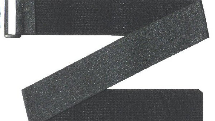 50mm Hook and Loop Together Cinch Strap (Pack of 2)