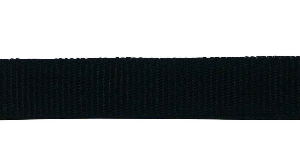 25mm Bag Strap with Plastic Buckles, 150cm