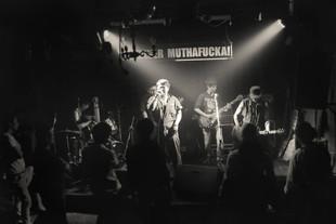 02/28 【藍色安息日】 活動特輯:三噸半 3.D.B. 樂團短訪