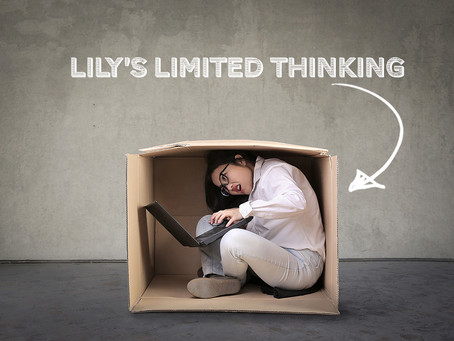 """A """"Modestly Bold"""" Blog- Limited to Limitless"""