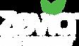 Zevia_LYB Logo_White_Green.png