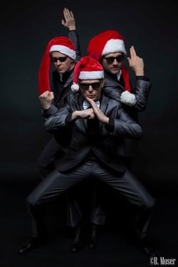 Chante Noël... mais pas que !