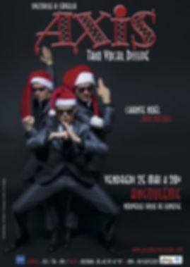 Chante Noël