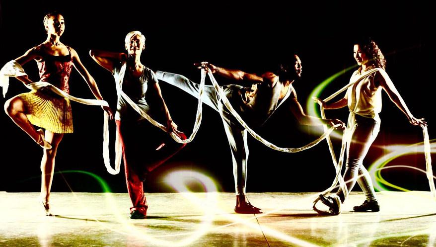 Dancers PS109