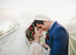 Country Wedding in Davis, CA | Kenan & Elisa | The Wedding Film
