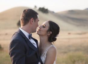 Reinstein Ranch, Livermore | Wedding Videography | Thomas & Alyssa