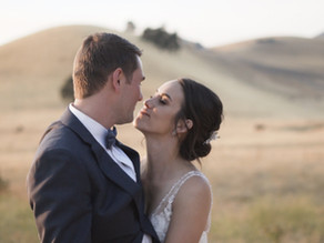 Reinstein Ranch, Livermore | Wedding Videography | Thomas & Alyssa