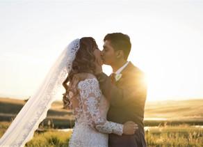 Poppy Ridge Golf Course Wedding Videography | Jose + Elisa