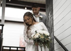 Wedding Videography at the Century, Modesto | Damian + Jennifer
