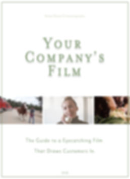 Commercial Film Guide
