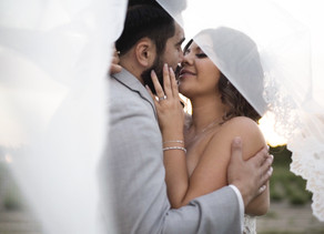 Pageo Lavender Farm Wedding Videography | Matt & Aile