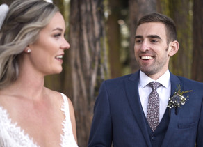5 Timeless First Look Ideas! | With Video Clips From the Wedding Day