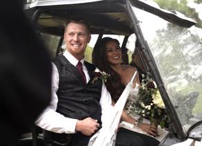 Rainy, Yet Beautiful Wedding in Snelling, CA | Steven + Merissa