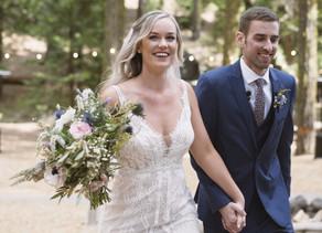 Pinecrest Chalet Resort | Wedding Film | Jason + Dannica