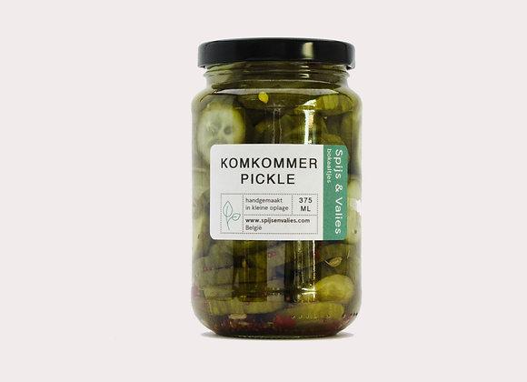 Komkommer Pickle