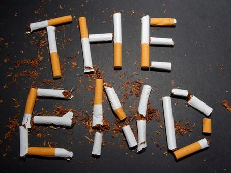 Se libérer de la dépendance au tabac