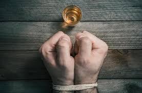 ADDICTION A L'ALCOOL