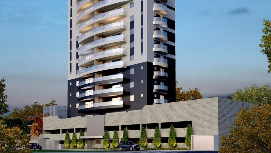 Edifício Vila D'este