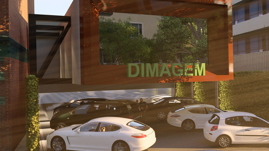 Clínica Dimagem