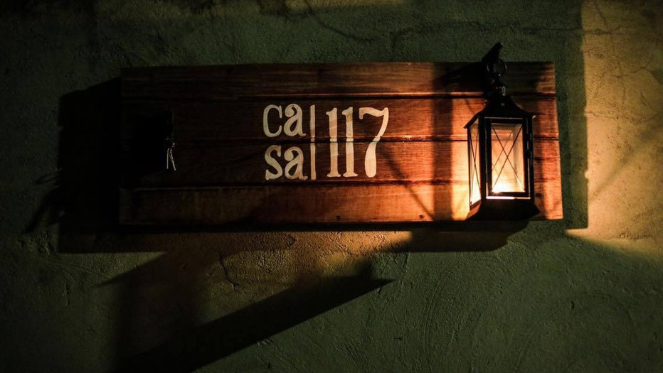 Restaurante Casa 117