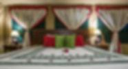 Honeymoon Safari Losokwan Camp