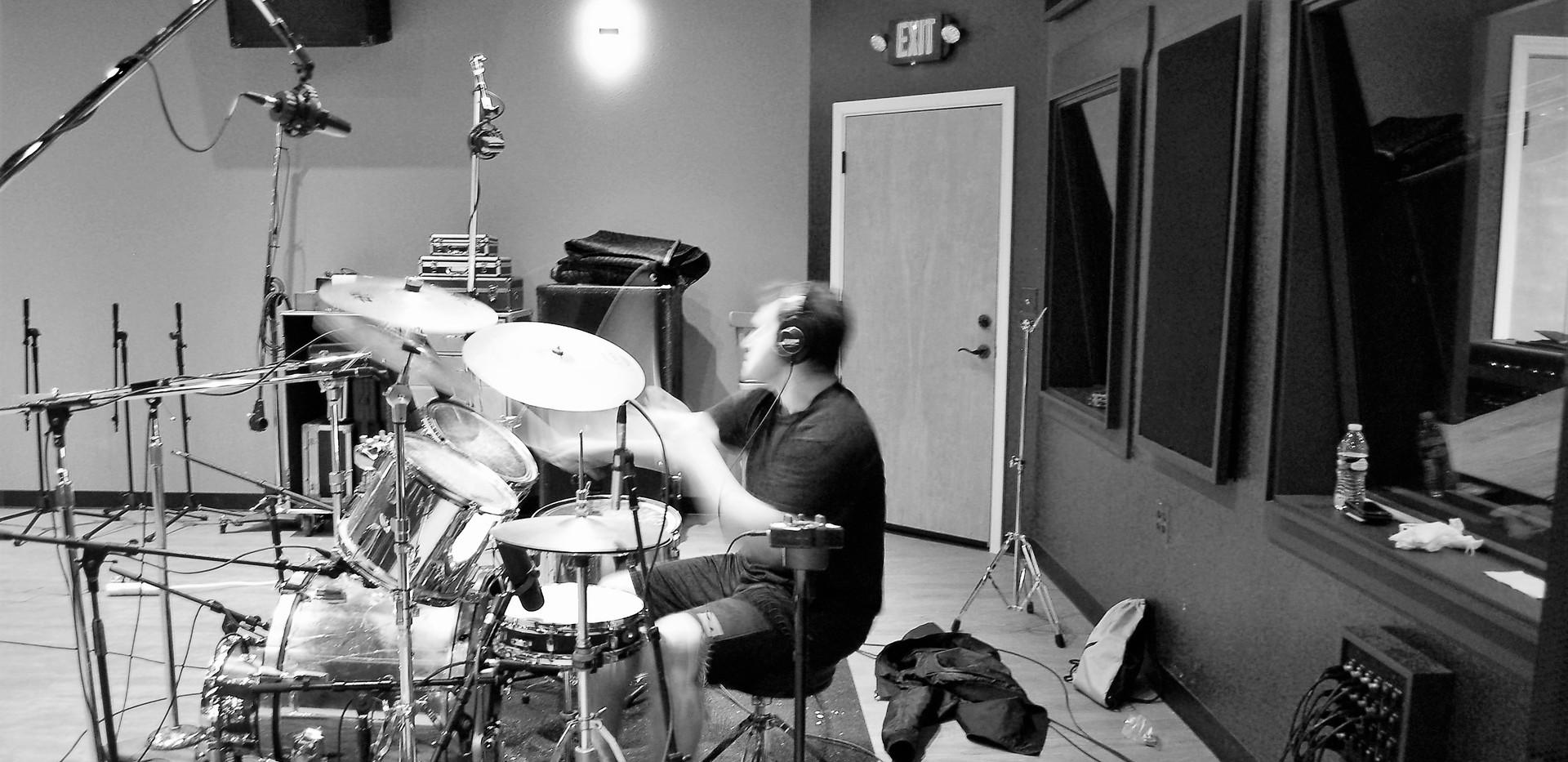 Recording Studio 6-9-18