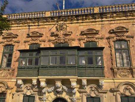 Some Curiosities about Valletta Landmarks