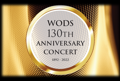 CASTING CALL - WODS 130th Anniversary Concert