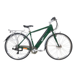 Roam Crossbar - Racing Green