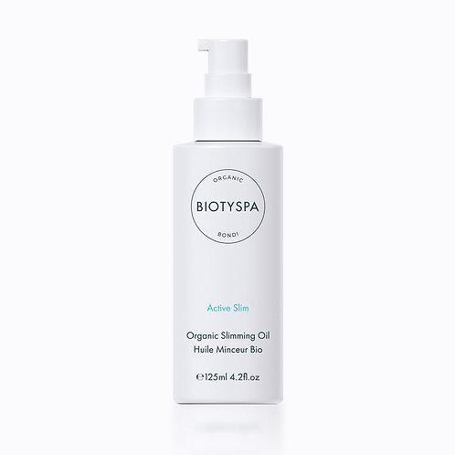 Biotyspa Slimming Oil 有機活性纖體油