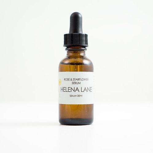 Rose & Starflower Oil Serum 玫瑰星花面部精華油