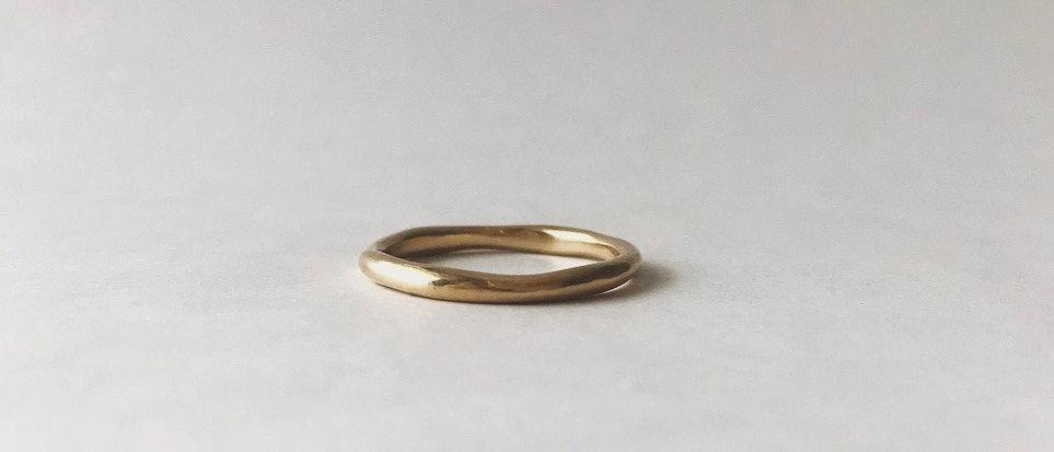 Lands ring(K18)