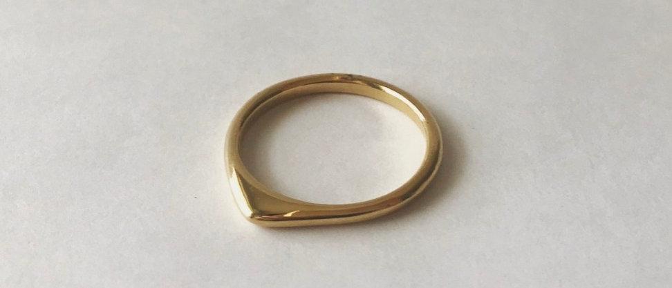 Horn ring (K18)