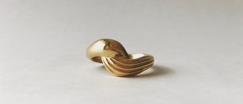 Whirl ring (K18)