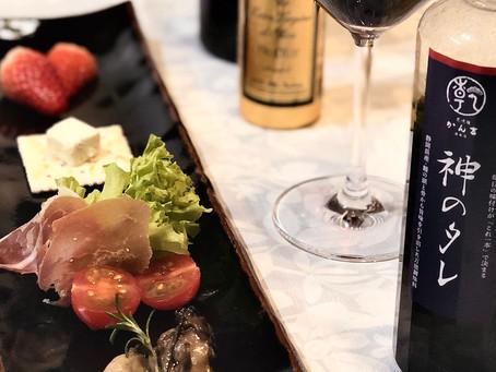自宅がビストロになる✨神のタレの牡蠣レシピ